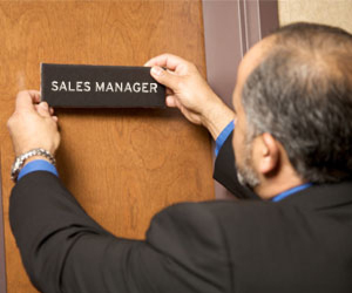 Certified Sales Manager